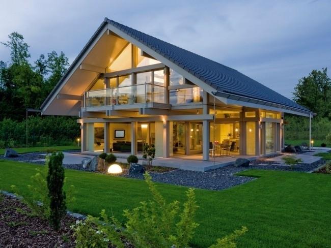 Каркас из металла повысит противопожарную безопасность дома