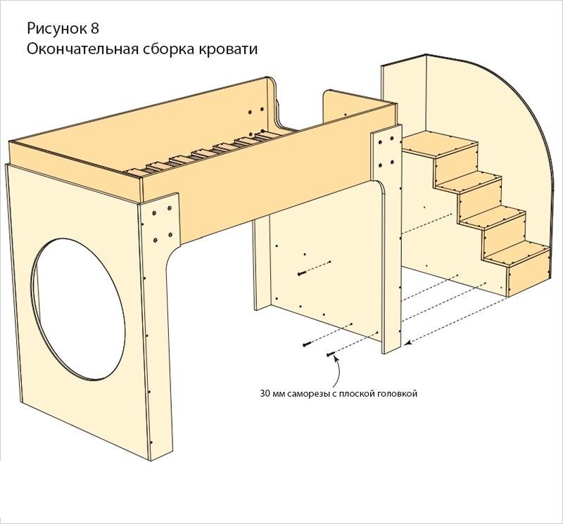 Лестница с расчетами своими руками