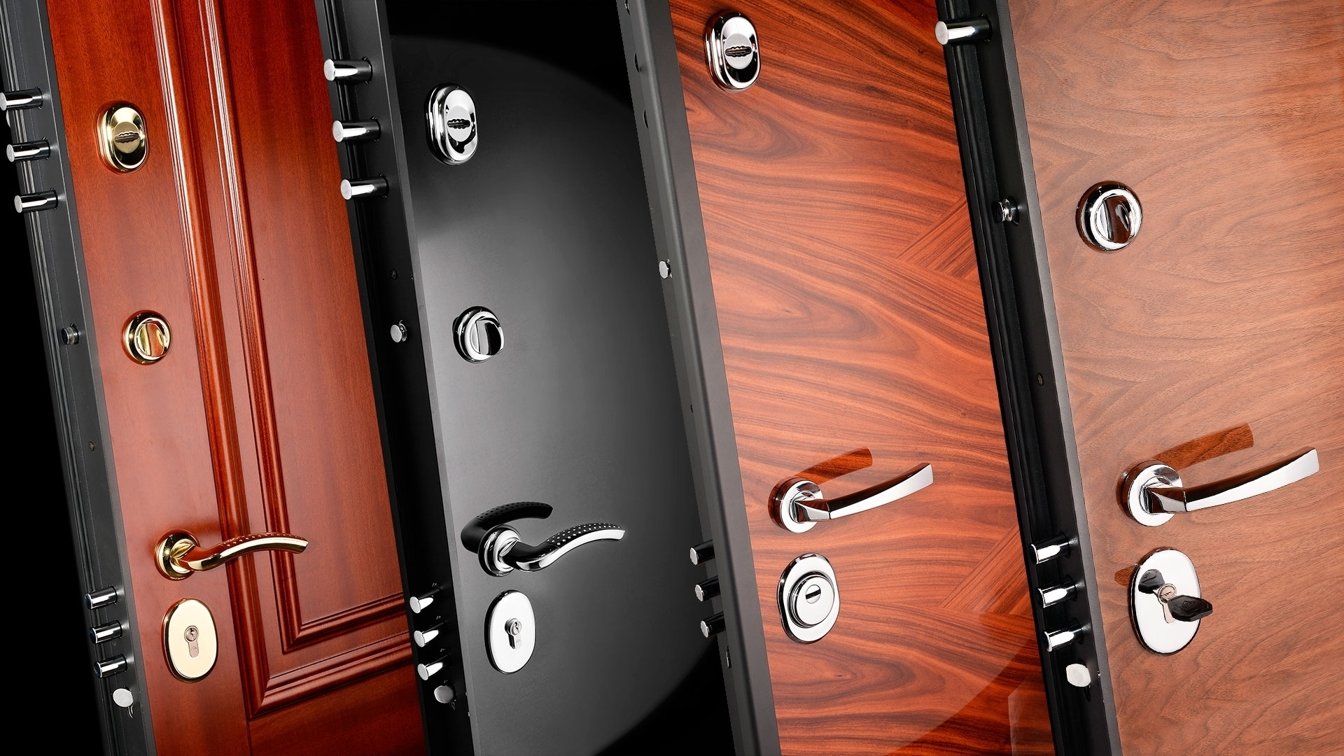 Металлическая дверь входная картинки