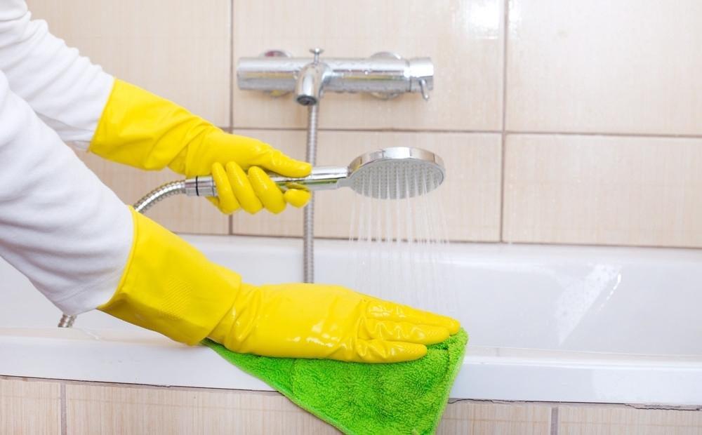 Раствор для чистки ванны своими руками 41