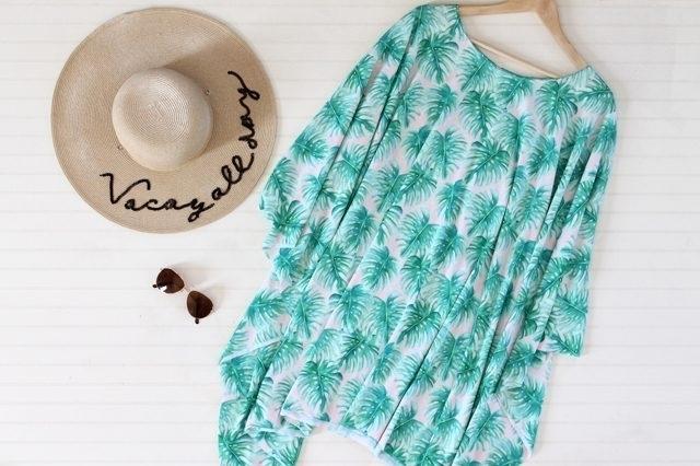 e72539f4c16 Как сшить летнее платье своими руками