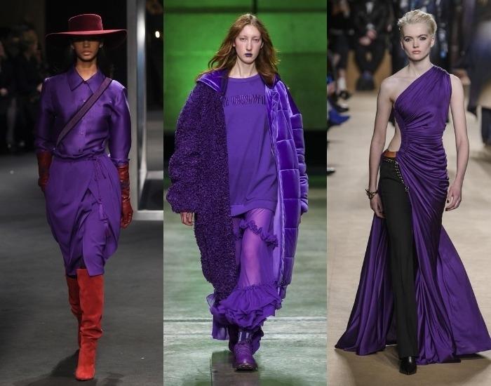 Ultra Violet (ультрафиолетовый)