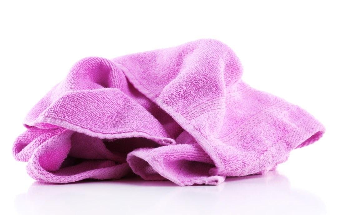 Как часто вы должны стирать полотенца, и что происходит, когда вы этого не делаете