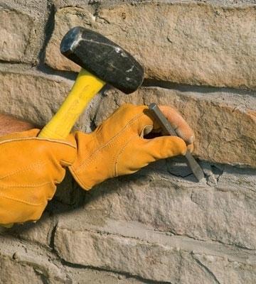 Как добавить новый раствор цемента для некоторых участков?
