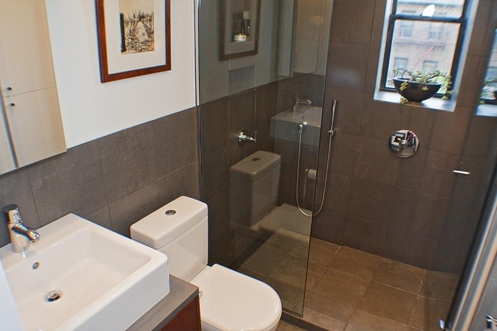 Дизайн ванной комнаты 3 кв метра: планировка и фото