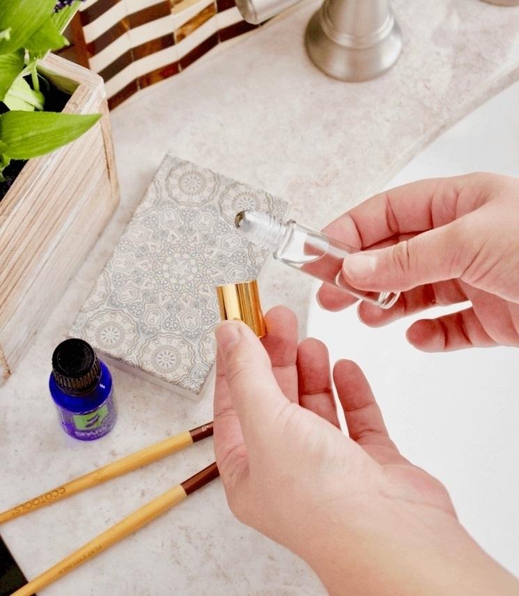 Уменьшить воспаления на коже