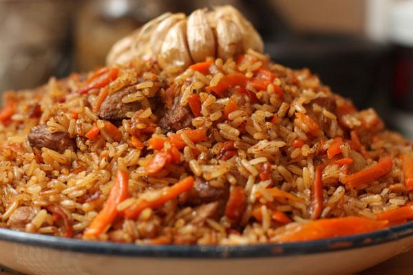 Рецепты на узбекском языке