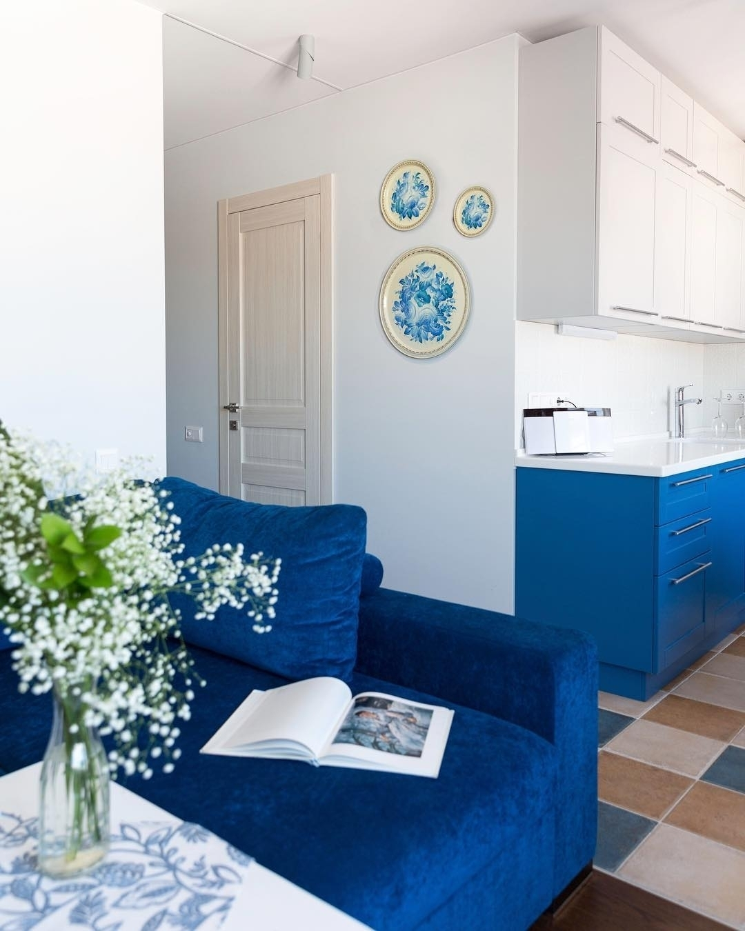 8 «бабушкиных» вещей, которые помогут вам стильно и оригинально декорировать интерьер