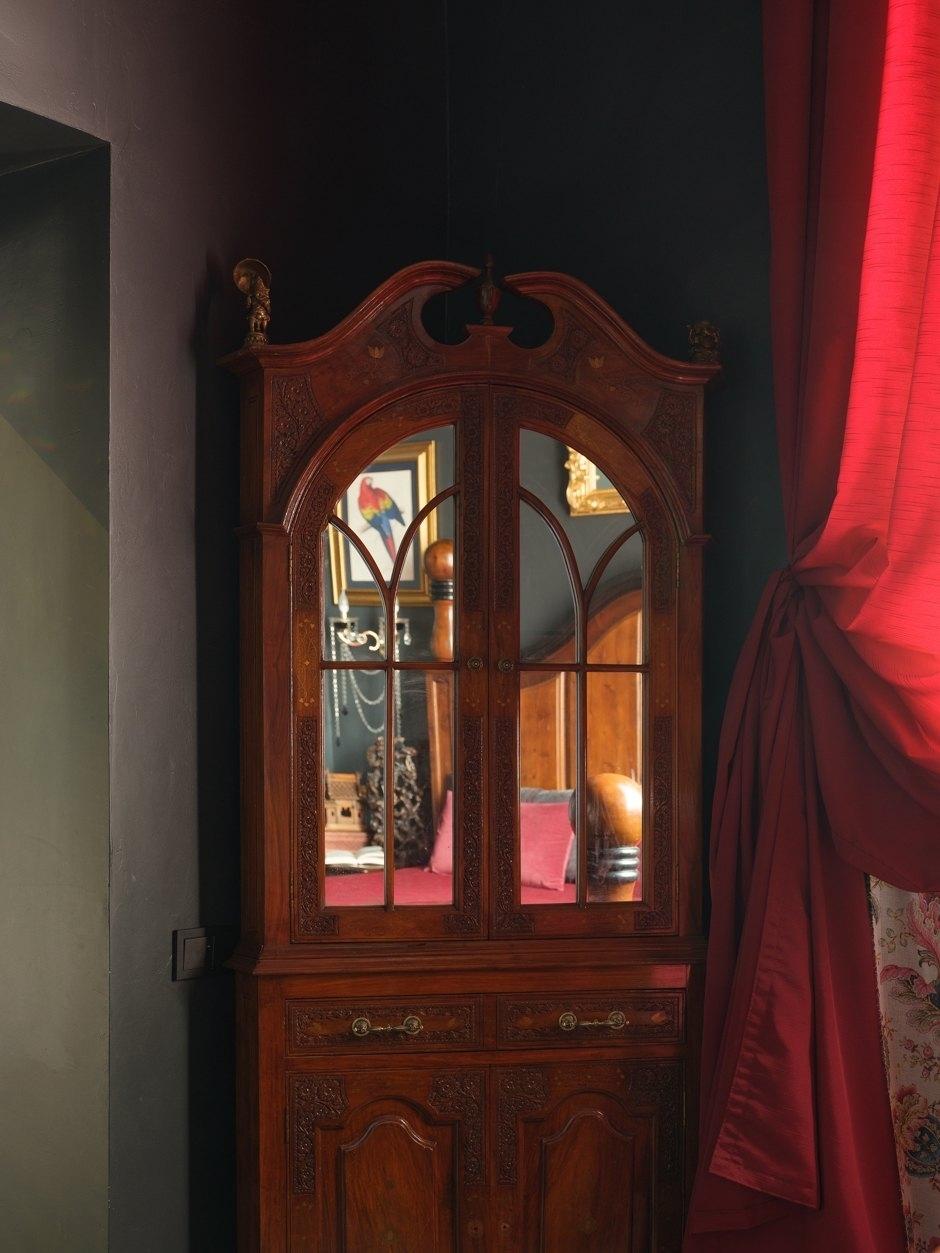 Квартира в центре Питера из старой коммуналки