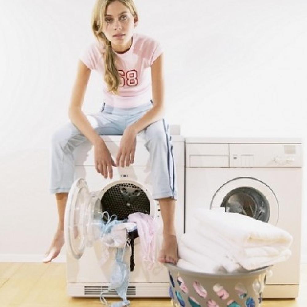 Раком на стиральной машинке 13 фотография