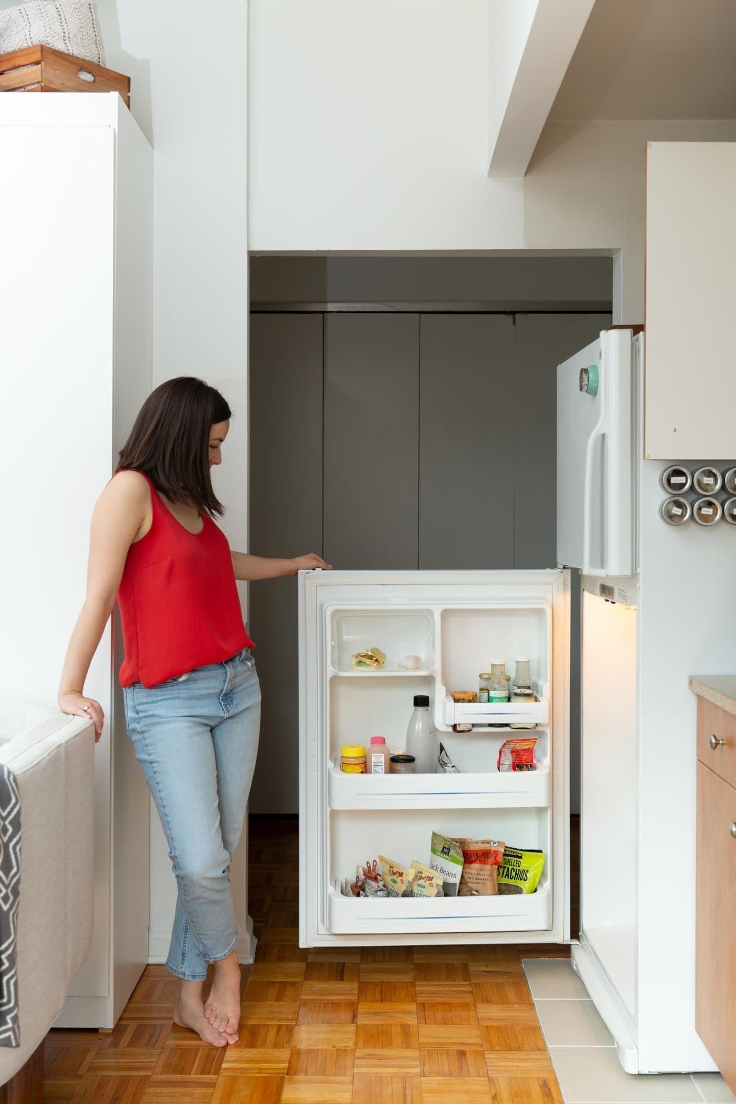 Лайфхак для холодильника, который позволит готовить больше, а тратить меньше