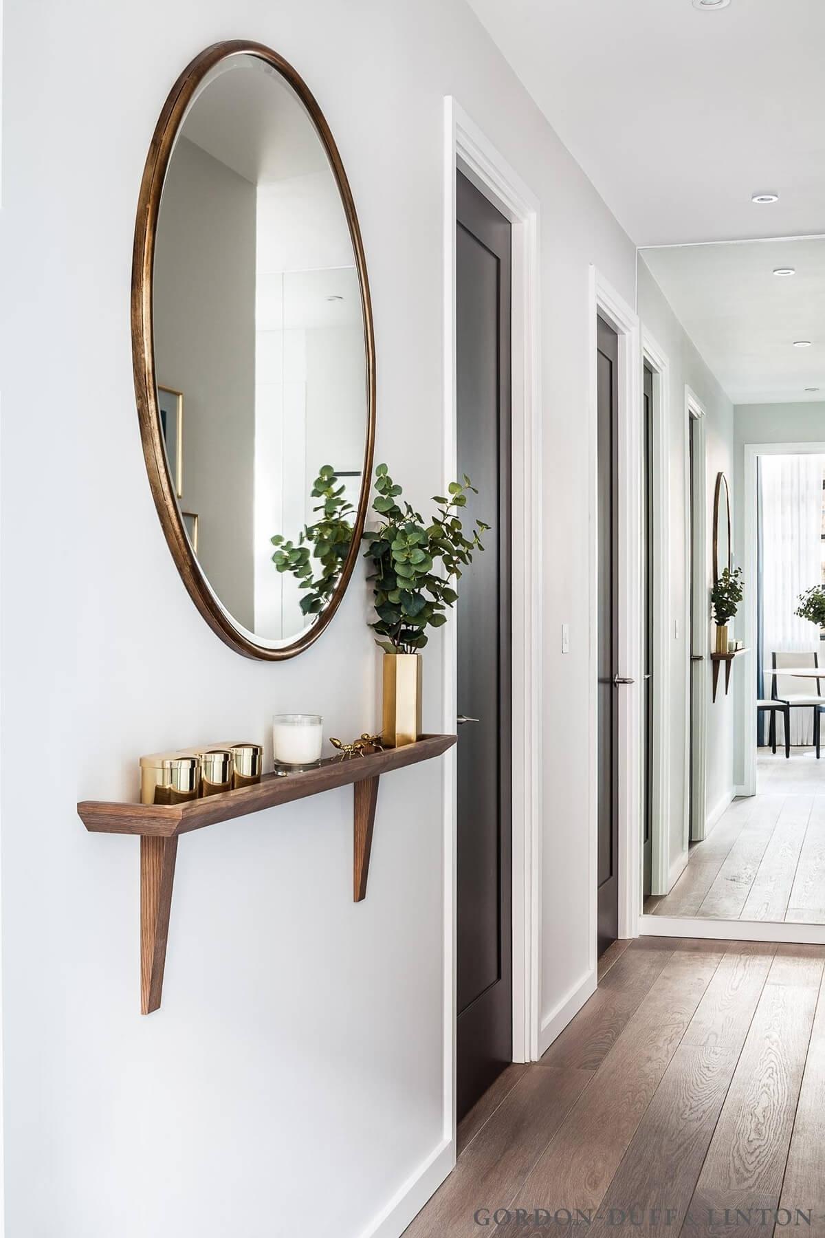 Как привлечь богатство в дом с помощью зеркал