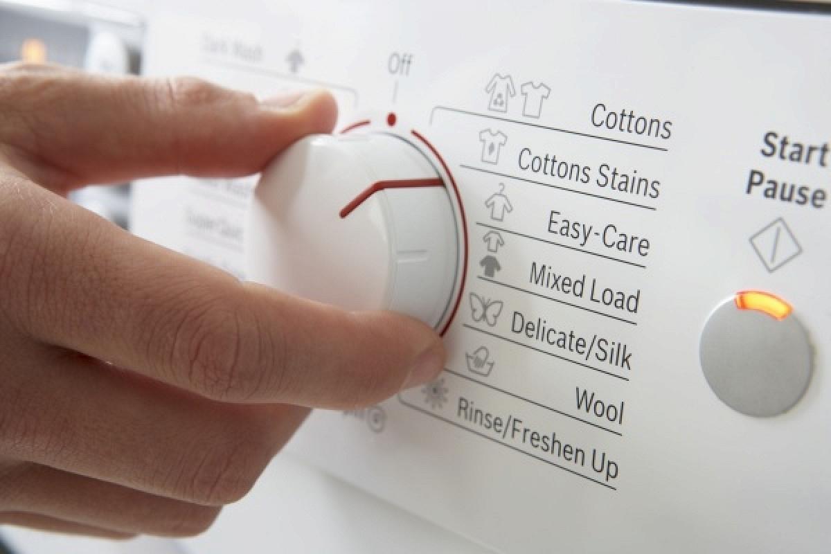 Как выбрать хорошую и надежную стиральную машинку