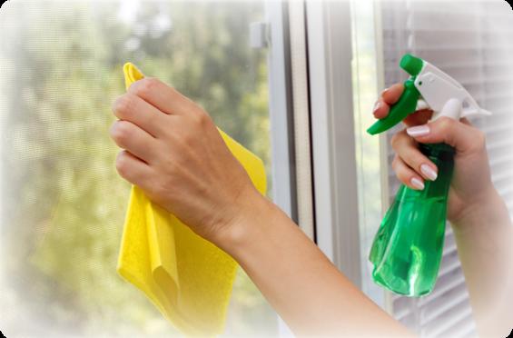 Как сделать средство для мытья окон в домашних условиях - Danetti.Ru