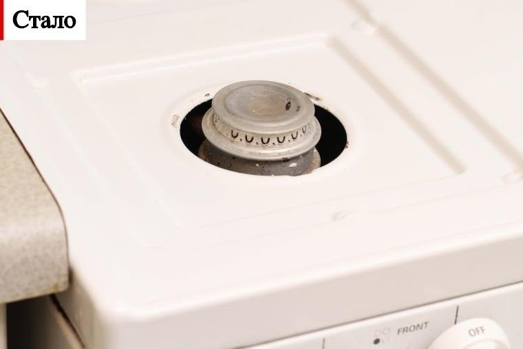 Я добавил электрическую дрель к кухонной щетке и ничуть не пожалел.