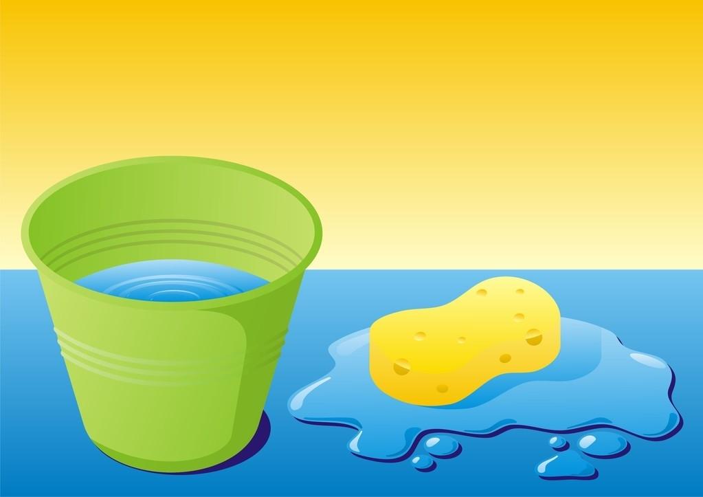 Нужно ли добавлять соль в воду для мытья полов?