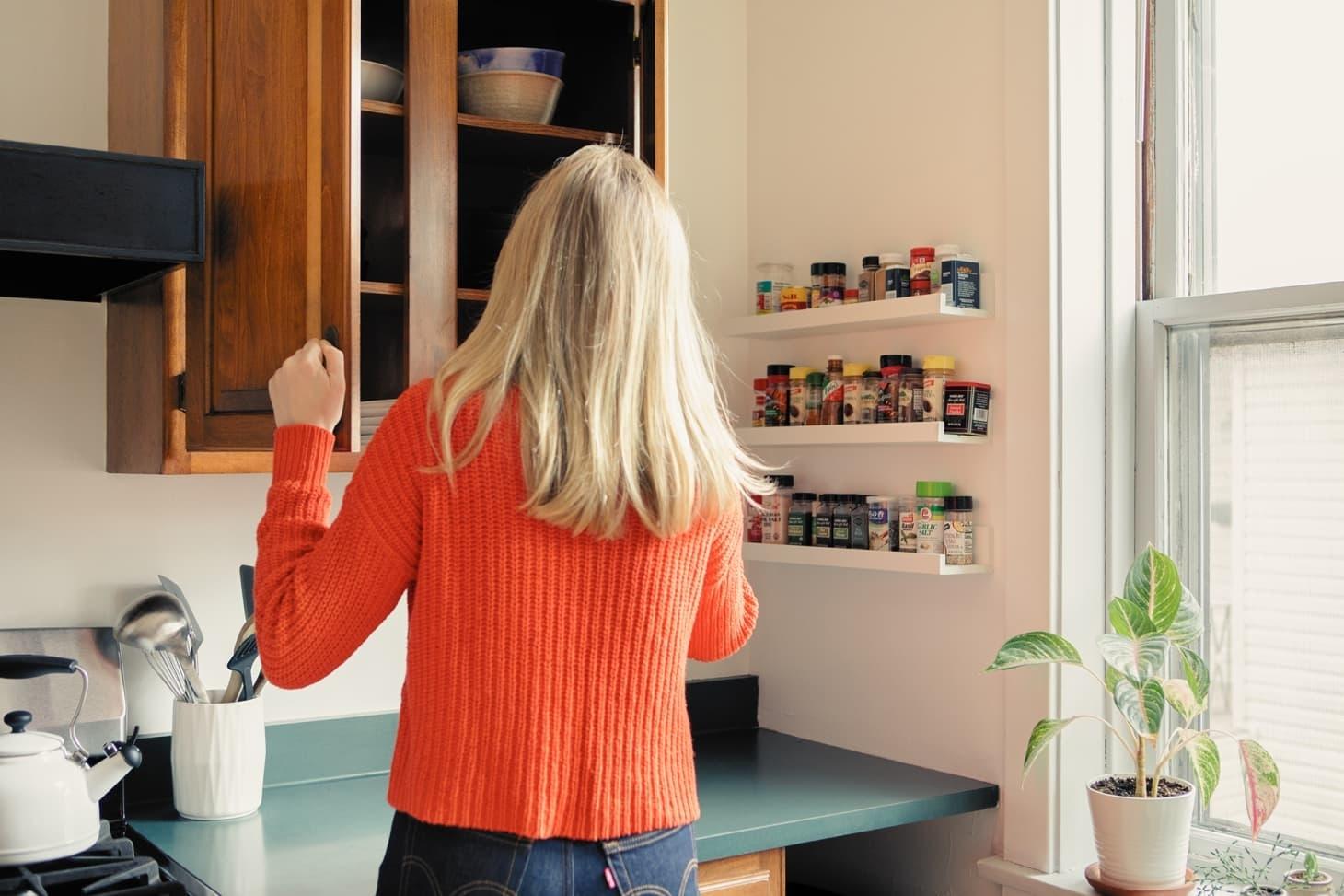 10 вещей, которые позволят кухонным шкафчикам служить дольше
