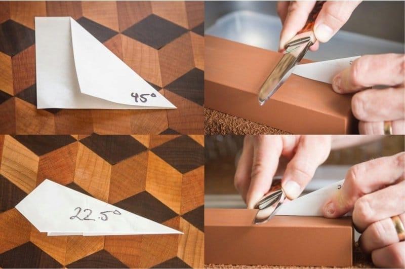 Инструкция: 7 шагов для идеальной заточки ножа