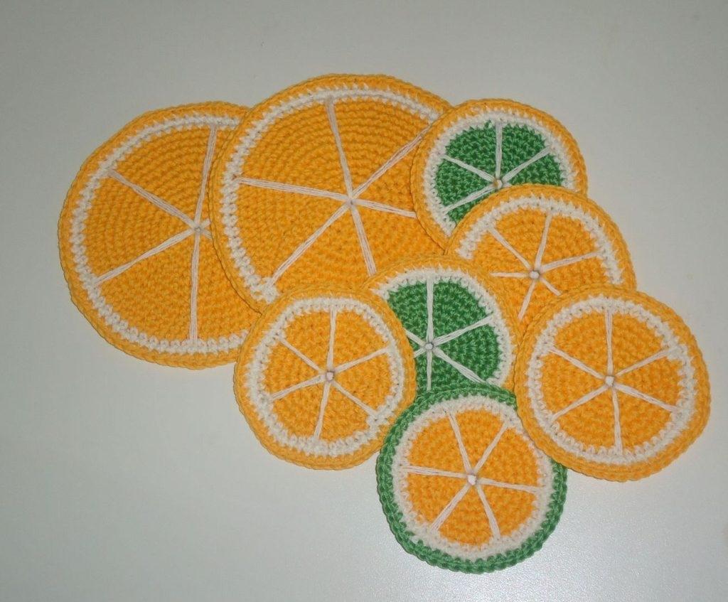 Декоративные тарелки своими руками