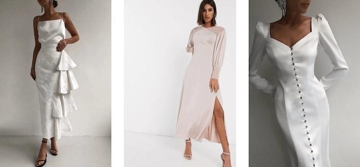 В чем встречать Новый год 2021: в каком цвете и в каком платье будем встречать год Быка