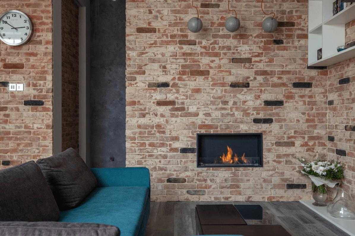 Интерьер и дизайн зала: современные идеи для ремонта