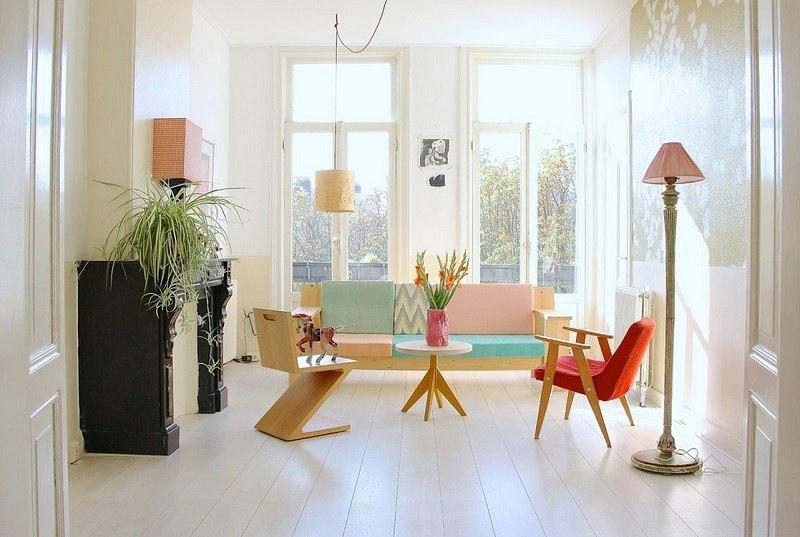 Как можно улучшить качество воздуха в квартире?