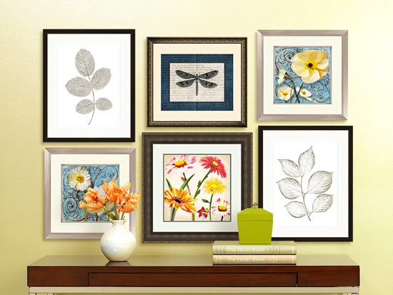 Как создать собственную художественную галерею у себя дома: советы от дизайнера
