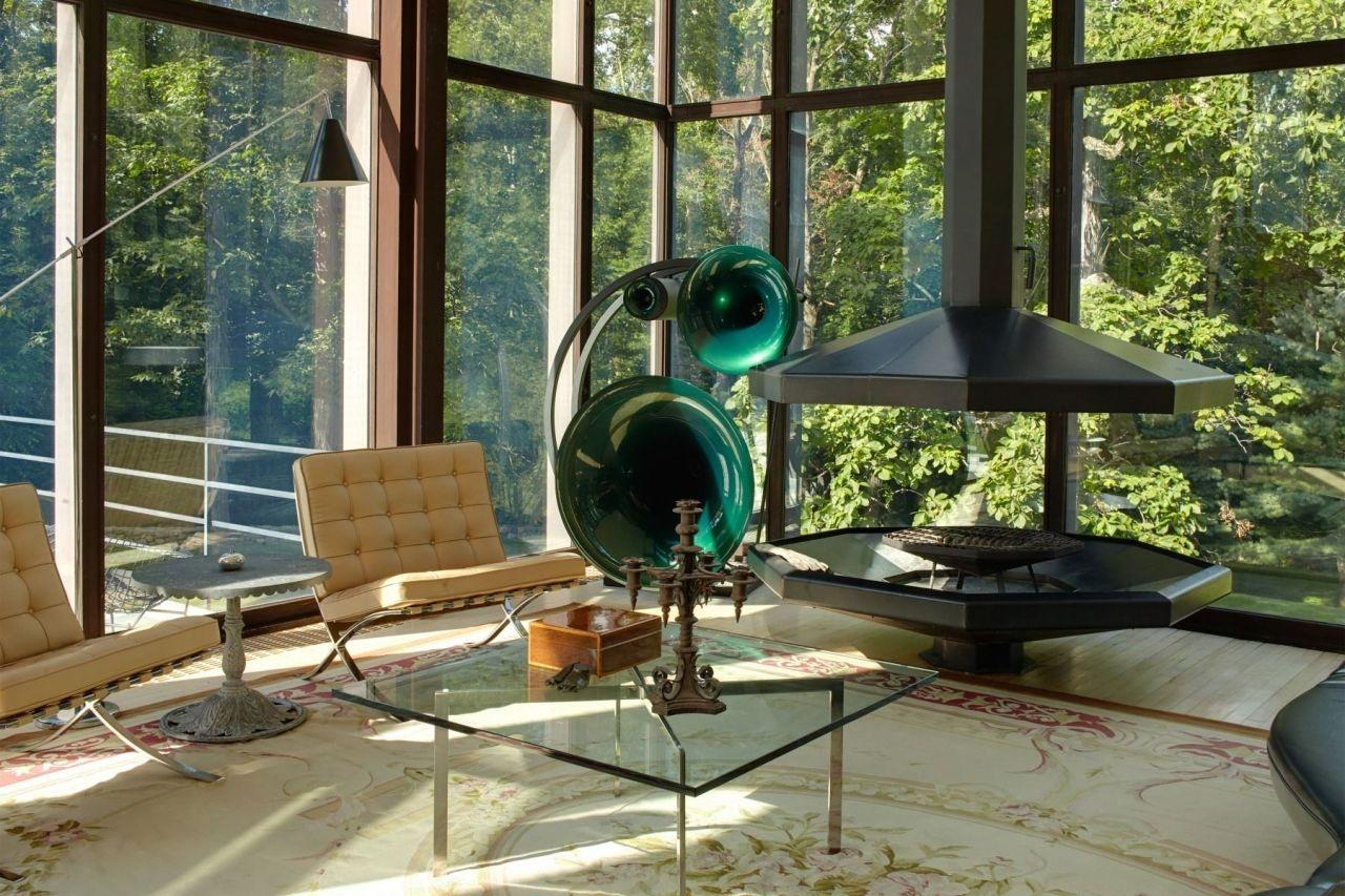 Дом как предмет современного искусства середины ХХ века